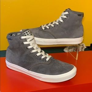 VANS Classic Suede OFF THE WALL Sneakers Size 8.5